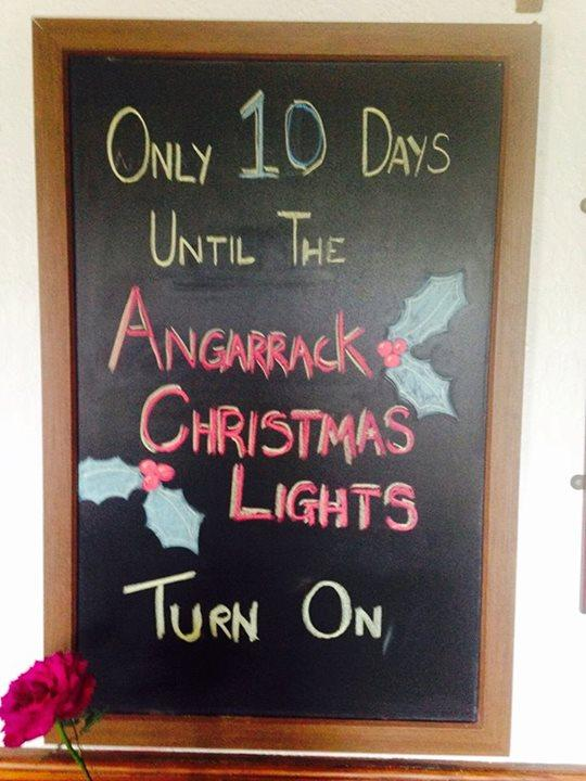 Wohoooo soon to be seen !! #exciting #xmaslights